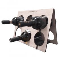 ECO Portabottiglie - Wine Holder